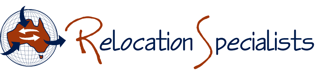 Relocation Specialists: BRISBANE SYDNEY MELBOURNE PERTH